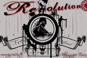 revolution frei-sozial-national-
